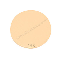 GEMORO - Gemoro Kalibrasyon Altını 14K
