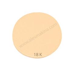 GEMORO - Gemoro Kalibrasyon Altını 18K