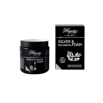 Hagerty Gümüş ve Genel Metal Kremi