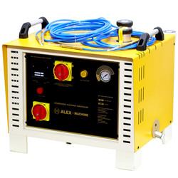 - Hidrozon Kaynak Makinası 4 Kişilik