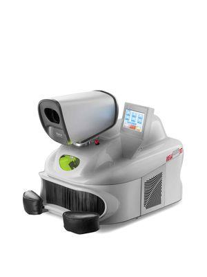 Lazer Kaynak Makinası Mega Silver 3D