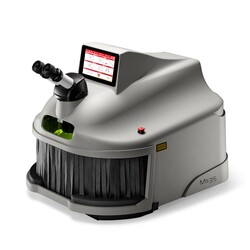 Elettrolaser - Lazer Kaynak Makinası MS35