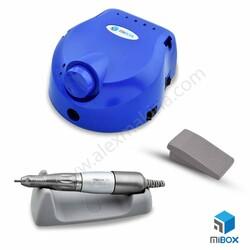 Marathon - Mibox Pro Mavi Mikromotor 30.000 Devir