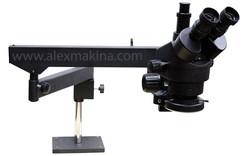 - Mıhlayıcı Mikroskobu Esnek Plus
