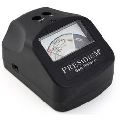 PRESIDIUM - Presidium Gem Tester II