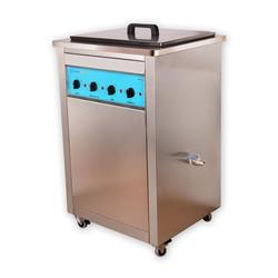 - Ultrasonik Yıkama Makinası Laboratuvar 50 Lt
