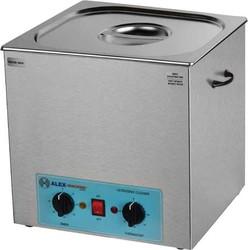 Alex - Ultrasonik Yıkama Makinası Laboratuvar 8 Lt