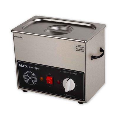 ultrasonik yikama makinasi standart 2 lt