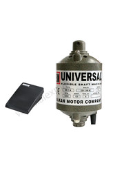 Universal - Universal Spiral Motor 15000 Devir