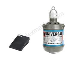 Universal - Universal Spiral Motor 22500 Devir